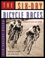 BK 11 - The Six-Day Bicycle Races